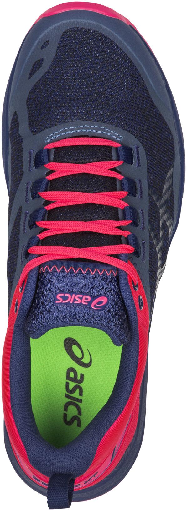 b968a36d3ed9 asics Gecko XT Shoes Women Azure Deep Ocean